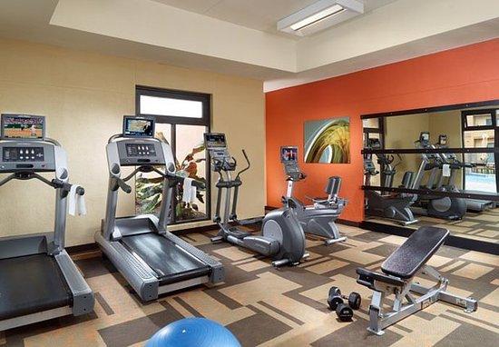 Hapeville, GA: Fitness Center