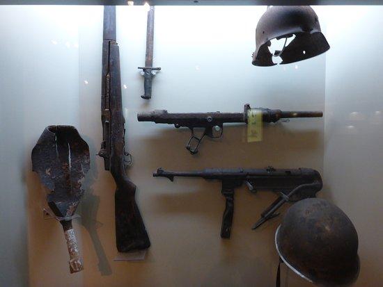 Abilene, KS: D-Day Mementoes