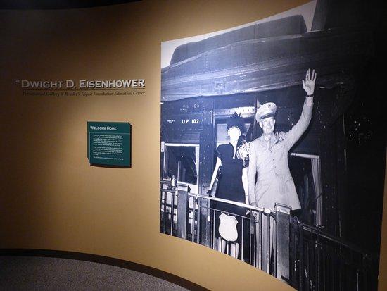 Abilene, KS: Heroes Welcome Home