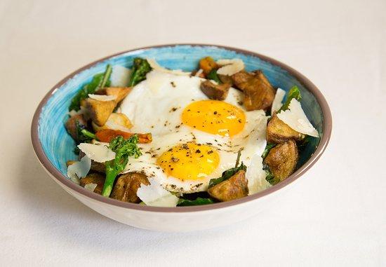 Dulles, VA: Farm Stand Breakfast Bowl