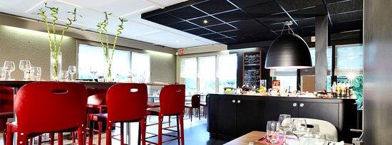 Campanile Marseille La Penne Restaurant