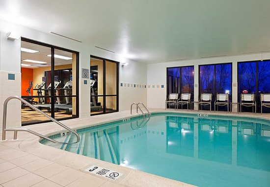 Collegeville, PA: Indoor Pool