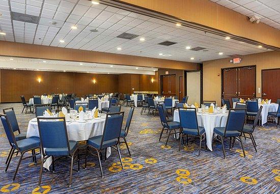 Fairfield, Kalifornien: Ballroom