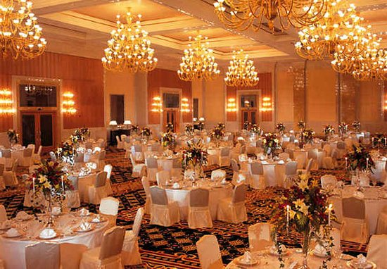 Dasman, Kuwait: Arraya Ballroom Reception