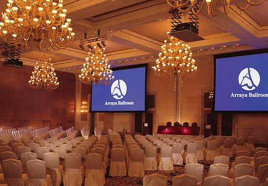 Dasman, Kuwait: Arraya Ballroom Meeting