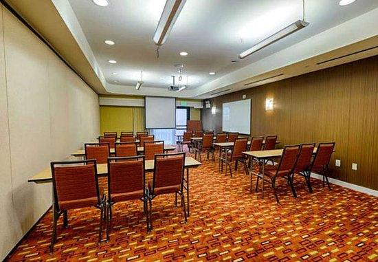 Salisbury, MD: Meeting Room
