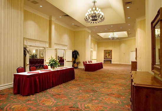 Doubletree Dallas Near the Galleria : Pre-Function Meeting Space