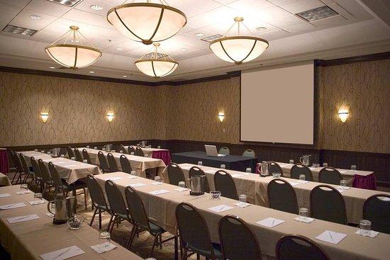 Lombard, IL: Ballroom