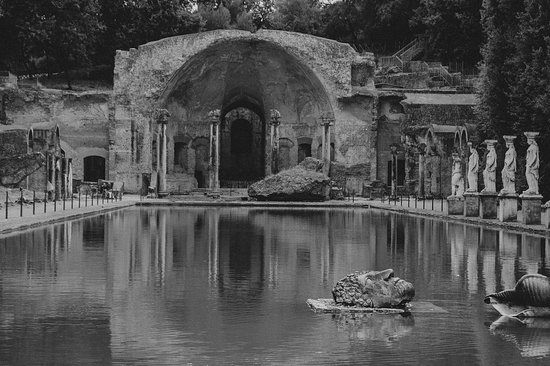 Villa Adriana Foto