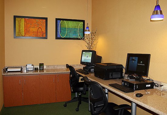 Eden Prairie, MN: Business Center