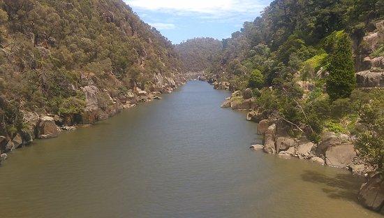 Launceston, Australia: Cataract Gorge Reserve