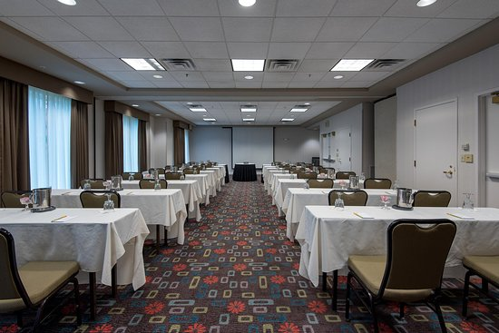 Owings Mills, MD: Meeting Room
