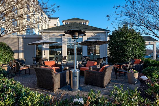 Owings Mills, MD: Patio