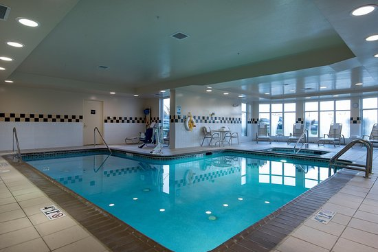 Owings Mills, MD: Indoor Pool