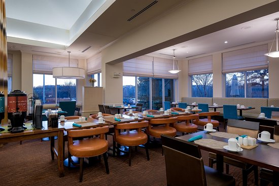 Owings Mills, MD: Garden Grille & Bar