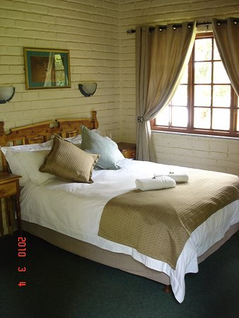 Landscape - Picture of Aloe Grove Guest Farm, Queenstown - Tripadvisor