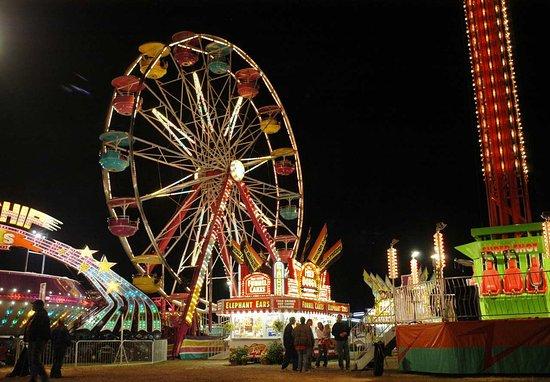 Hilton Garden Inn Wilmington Mayfaire Town Center: Cape Fear Fair & Expo