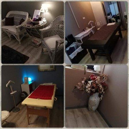 Salon za masazu Aromavita