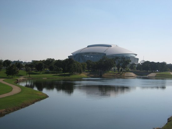 Irving, TX: Cowboy's Stadium
