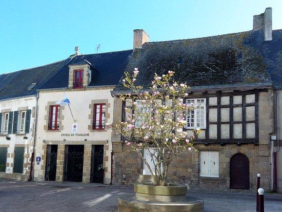 Office de Tourisme le Croisic