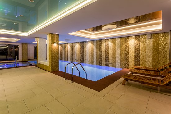 Splendid Hotel Foto