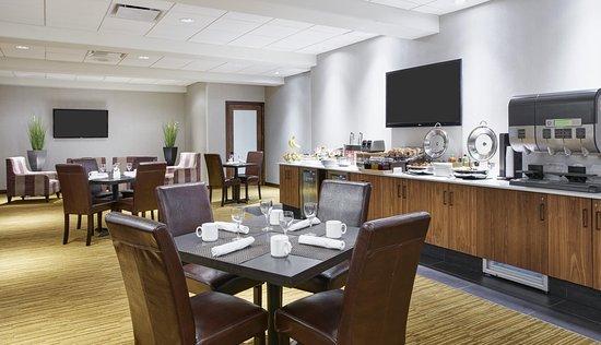 Rye Brook, NY: Executive Lounge