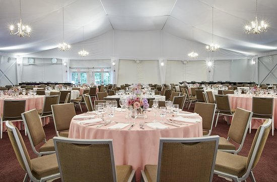 Rye Brook, NY: Westchester Pavillion