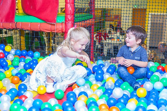 Munchkins Soft Play