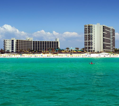 Hilton Sandestin Beach, Golf Resort & Spa