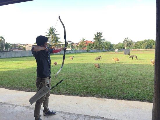 Royal Archery Club