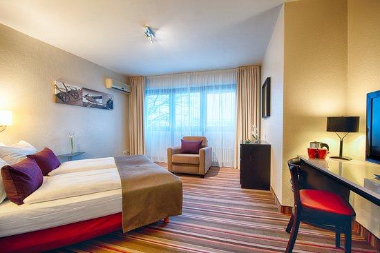 Photo of Leonardo Airport Hotel Hamburg Berlin
