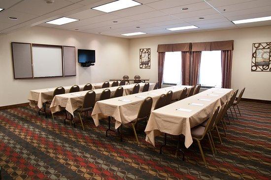 แอชแลนด์, เวอร์จิเนีย: Meeting Room