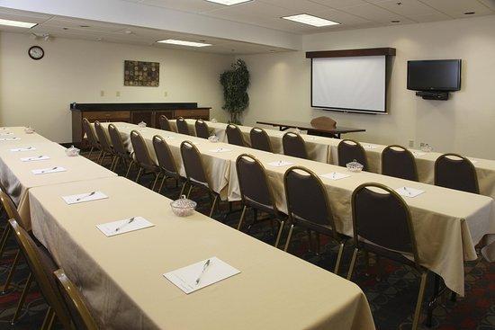 แอชแลนด์, เวอร์จิเนีย: Meeting Space Hampton Inn Ashland, VA