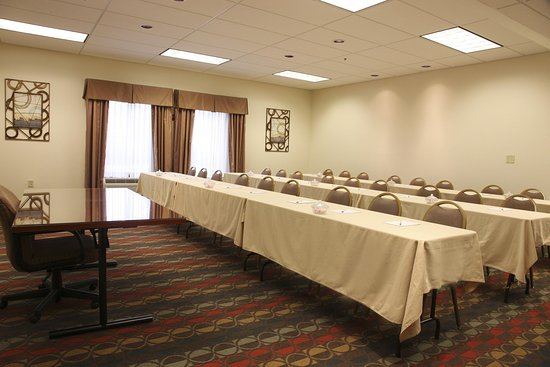 Ashland, VA: Meeting Room