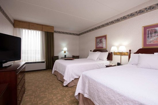 West Seneca, Estado de Nueva York: Double Queen Room