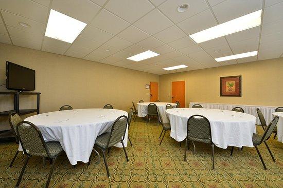 Cortland, Estado de Nueva York: Meeting Room