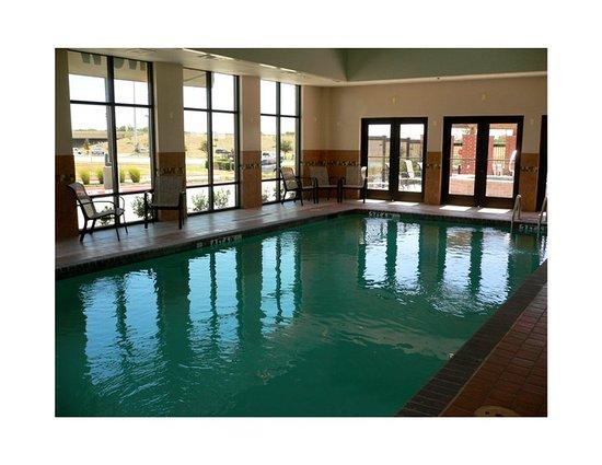 Allen, Техас: Indoor Pool