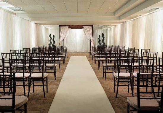 Ponte Vedra Beach, Floryda: Tournament Hall - Wedding Ceremony