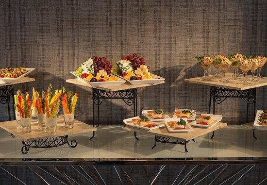เฮิร์นดอน, เวอร์จิเนีย: Cocktail Event Catering