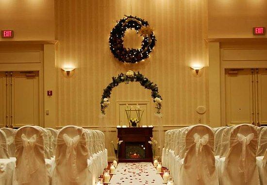 Groton, CT: Wedding Ceremony
