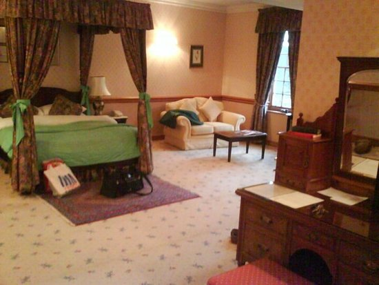 Photo1 Jpg Picture Of Nunsmere Hall Hotel Oakmere