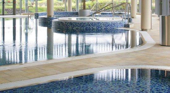 Pillo Hotel Ashbourne: Pool