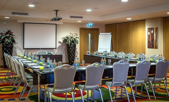 Pillo Hotel Ashbourne: Meeting Room