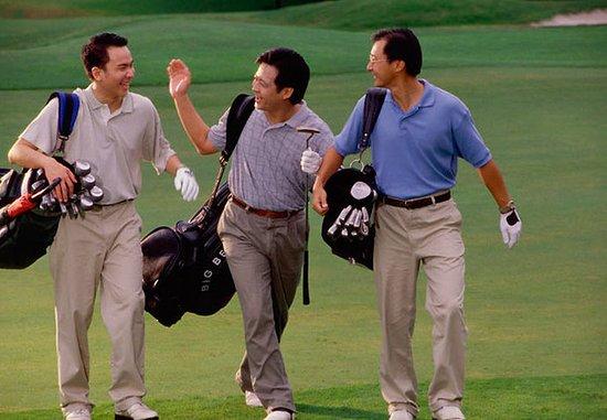 อิปซิแลนที, มิชิแกน: Golf Course