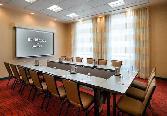 Redmond, واشنطن: Avondale Meeting Room