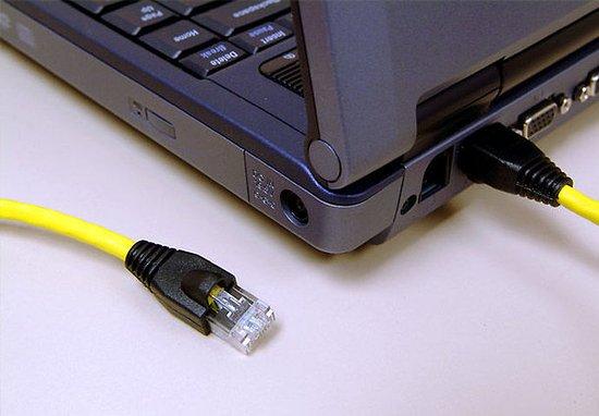 Pleasanton, CA: Wayport High-Speed Internet