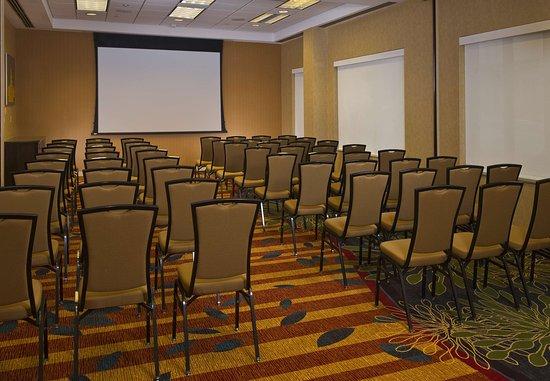 Bethesda, Μέριλαντ: Montgomery Meeting Room