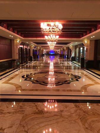 Jinjiang International Hotel: photo0.jpg