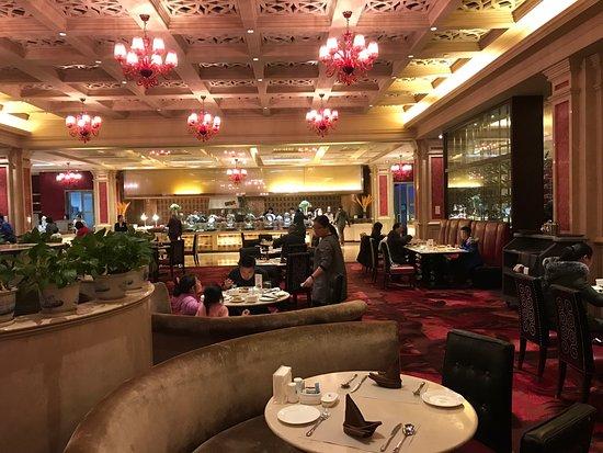Jinjiang International Hotel: photo1.jpg