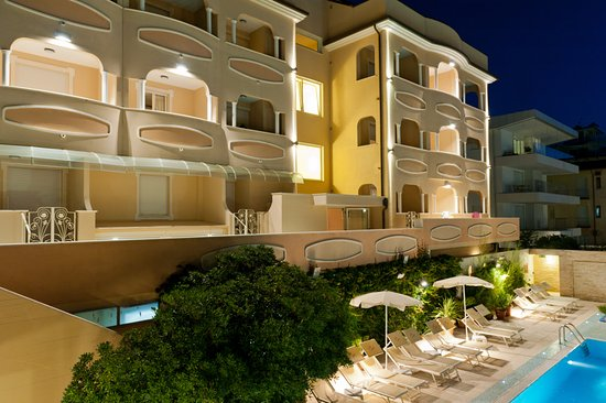 Hotel Adria Milano Marittima Tripadvisor